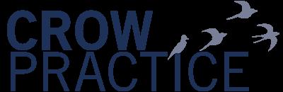 Crow Practice Logo